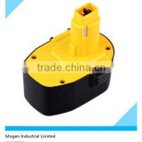 ni-cd sc3000mah rechargeable battery Power tool battery for Dewalt DC9091 for sanyo 18650