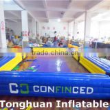 2016 Inflatable snookball game/ inflatable billiard table                                                                         Quality Choice