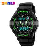Digital sports watches new colorful plastic digital watch fashion digital wrist watch                                                                                                         Supplier's Choice