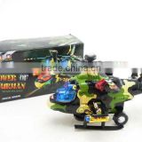 Hot Sell Battery Operated helicopter Toys With EN71 EN621156