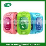 new products sports bracelets wrist gps smart watch gps tracking device for kids smart watch
