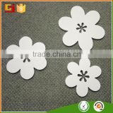 2016 hot sale professional design top quality new products custom home wall decoration flower sticker