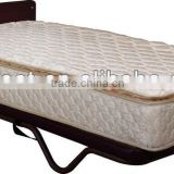 metal fold down extra beds design HM-J40