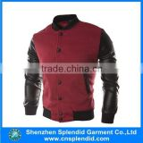 wholesale clothing red fashion leather jackets in turkey                                                                         Quality Choice
