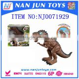 Real sound animatronic dinosaur for sale electric toy dinosaur for kids