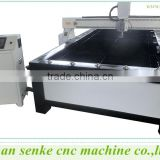 1530 Iron/ Stainless Steel/ aluminum/ copper CNC Plasma Cutter Machine made in China
