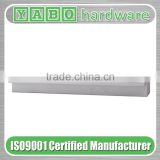 Professional manufacturer aluminium extrusion handle in furniture handles & knobs / aluminum mop handle