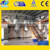 Waste cooking oil biodiesel plant for sale