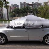 Solar remote control Car cover