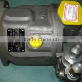 NHL/TEREX PTO hydraulic pump for dump truck