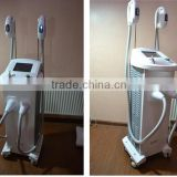 2016 hot most effective fast hair removal machien OPT SHR machine
