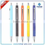 Small MOQ Various fashion style new aluminium pen                                                                         Quality Choice