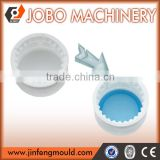 JOBO Plastic cap machinery induction cap seal liner