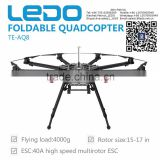 LEDO Factory price!!!2015 New Fashion of cx-20 auto-pathfinder drone with gps