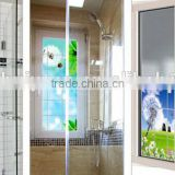 Wholesale Eco-friendly wall stickers kitchen wall tile stickers water proof hot proof wall sticker small size 75*45cm