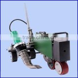 Waterproofing membrane roofing welding machine for welding PVC, TPO, CPE, SBS materials