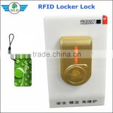 Hot Sale Anti-Theft Smart Card Solenoid Steel Door Almirah Lock