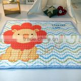 Animal World Waterproof Room Mat Baby Play Picnic Mat