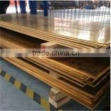 Brass sheet / cooper sheet high quality good price
