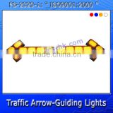 DC12V LED traffic direction arrow warning light FS-2320-1