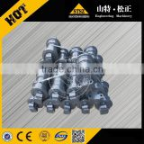 Earthmoving Spare Parts Bulldozer Undercarriage Parts D155A D/F Rollar D155A Track Rollar 175-30-00499 OEM Parts
