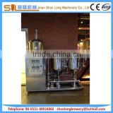 50l small micro brewery equipment mini beer factory equipment