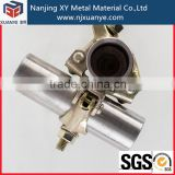 Promotion Scaffold Fittings Quick Lock Fixed Double scaffolding clamp price