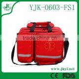 YJK-0603-FS1 high quality first aid kit canvas bags for wholesale;