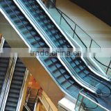 China supplier Indoor home escalator with 1000mm step width