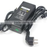Factory powersystem charger 48 volt electric bike battery charger ( 48V 2.5A)