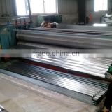wave galvanized roofing sheet
