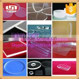 High temperatures and Preservative UV quartz glass plate from lianyungang