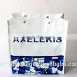 Good quality hot sale pp woven silage bag