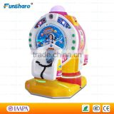 Funshare hot sale fantastic indoor mini kids amusement park rides funny kids amusement park rides