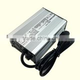 Electric Type AC-DC 24V 7S 6A 7A 8A Battery Charger For Wheelchair , E-bike, Scooter, Electric Bike with Aluminium Alloy Case