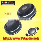 RCF Style 3inch voice coil Compression driver N850
