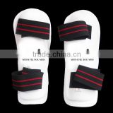 taekwondo shin guards,shin & arm guard,custom shin guard