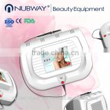 Big discount! Nubway top quality 30MHZ vein removal device skin tag removal machine varicose veins laser treatment machine