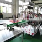 Hot selling factory price automatic ketchup/tomato sauce /chilli sauce bag packing machine