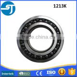 Small water cooled diesel engine 1213K steel self-aligning ball bearing