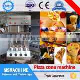Professional hot sale cone pizza machine
