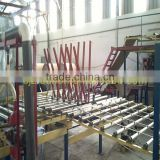 machine line of paper faced plaster/gypsum board(high level)