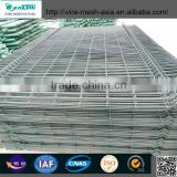 2015New product highway security mesh fence/garden wire fence netting/basketball yard wire fence