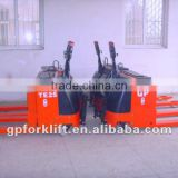 2.5 Ton Full Electric Pallet Jack (battery pallet truck)