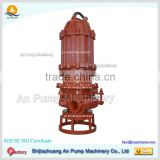 Submersible gravel pump Motor Engine suck oil Vertical CE Certificate Experienced submersible sludge pump