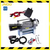 9500Lbs 12v ELECTRIC WIRELESS RECOVERY WINCH