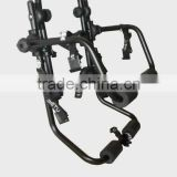 Hitch bicycle carriers , hitch mounted bike racks manufacturers