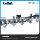 "quality 3/8"" Guage 0.063 The Soil Chain of Chain Saw Efficiently machines to sharpen chainsaw chain"
