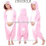 Wholesale Child And Adult Onesie Animal Onesie Pajamas Jumpsuit HSJ6970