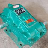 New power transmission and low cost crane gearbox
